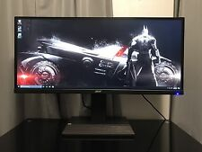 "Acer B346C 34"" Ultra-Wide Full HD IPS LED Monitor, Built-In Speakers #UMCB6AA003"