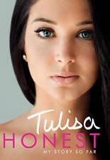 Contostavlos, Tulisa, Honest: My Story So Far: The Official Autobiography, Hardc