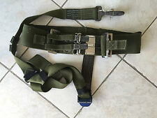 Air Despatcher Safety Harness Aircrew Flight Gear by Irvin - GQ Ltd