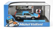 Michel Vaillant Le Mans RUSH - 1/43 IXO ALTAYA VOITURE DIECAST MODEL V16