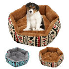 Dog Cat Bed Pet Soft Cushion Puppy House Warm Kennel Dog Mat Pad Blanket