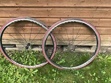 SHIMANO Wheels R550 pair