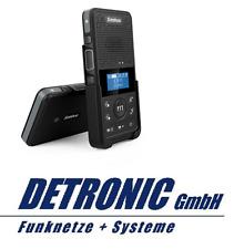 PMR446 / dPMR446 Digital/Analog Handfunkgerät ST3 lizenzfrei