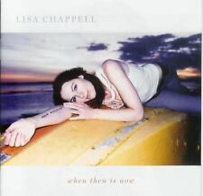 When Then Is Now von Chappell,Lisa (2006)