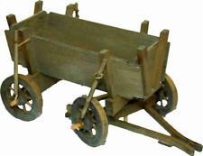 Nativity Accessories Carriage Zugwagen Ochsenwagen