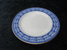 C1930's Booths Silicon China Plate - Vandyke Pattern - 24cm