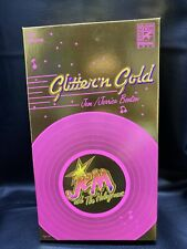 Sdcc 2013 Hasbro Glitter and Gold Jem Jessica Benton Collectible Doll
