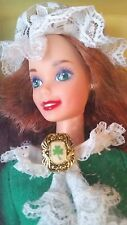 Irish Barbie (2nd Edition 1994 NRFB) Dolls of the World