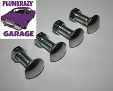 CHRYSLER VALIANT BUMPER BAR BOLTS : CHARGER PACER SV1 AP VC VE VF VG VH VJ VK