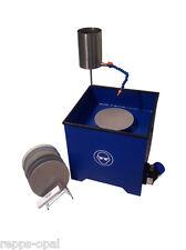 Universal-Nass-Schleifmaschine mit Magnetsystem,Schleifen,Polieren,Schmuckstein