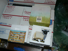 Ewe and Me Sheep - Hamish - By Toni Goffe - Border Fine Arts - new in box A6110
