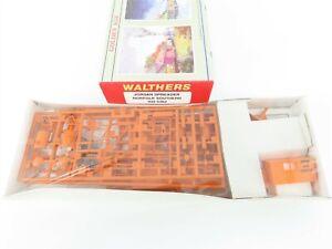 HO Scale Walthers 932-5362 NS Norfolk Southern Jordan Spreader 550036 Kit SEALED