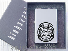 Resident Evil Biohazard BSAA New Metal Case