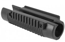 Mossberg 500A shotgun Forend with Tri- Rail on Sale