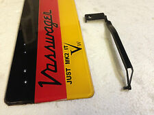 VW GOLF GTI MK2 SUNROOF WIND DEFLECTOR LIFTER ARM POWDER COATED.JETTA.MK1.POLO