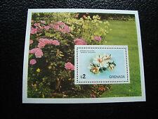 granada - sello yvert y tellier colección Nº 37 N (Z4) stamp Granada
