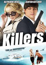 Killers DVD Robert Luketic(DIR) 2010