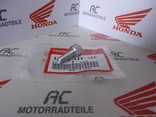 Honda GL 500 Einstellschraube Kupplung Original neu bolt adjust NOS