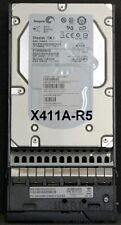 NetApp X411A-R5 450GB 15K SAS HD for DS4243 Disk Shelf 108-00233
