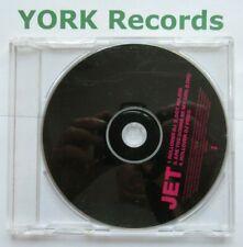 JET - Rollover DJ **PROMO** - Excellent Condition CD Single Elektra