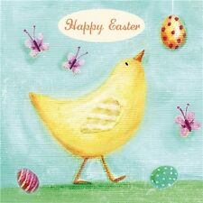 Easter 5 Card Pack - Inquisitive Chick