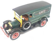 1920 White Van mecánica Bum Slot 1/32 carrocería metálica.