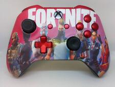 Custom Xbox One Controller 'Fortnite Season 5' (Matte Finish)