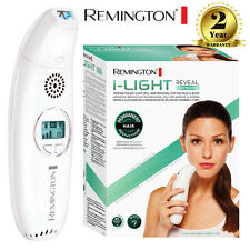 Remington IPL2000 I-Light Reveal Inalámbrico Láser Ipl Depilación Dispositivo de sistema