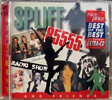Spliff And friends-Best of the best  [CD]