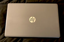 "HP Pavilion Laptop 15.6"" HD Intel i5-7200U 2.70GHz 4GB RAM 1TB -UPDATED & TESTED"