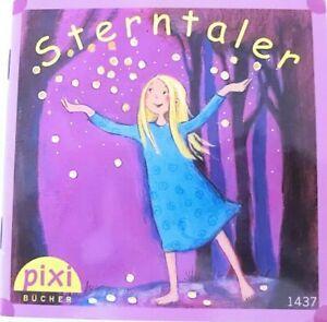Pixi Buch Nr. 1437 - Sterntaler - 1. Auflage 2006 - aus Sammlung