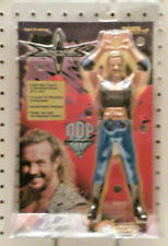 TIGER ELECTRONICS - POWER FIGHTER GAME - DDP - 80-603 - MADE 1999 - WCW