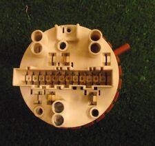 Genuino HOOVER wdyn854d-80 Lavatrice tamburo TONDA