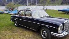 Mercedes 250S Oldtimer W108/109