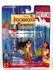 Disney collection POCAHONTAS Princesse Mini Jouet cake topper