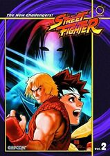 Street Fighter Volume 2 (Street Fighter (Capcom)) - Très bon livre Siu-Chong, Ke