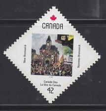 Canada 1992 #1423 Canada Day (New Brunswick) MNH