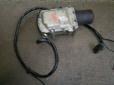 ELECTRIC TRANSMISSION SHIFT BOX, ROLLS-ROYCE SILVER SHADOW, BENTLEY T