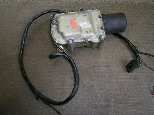 ELECTRIC TRANSMISSION SHIFT BOX, ROLLS-ROYCE SILVER SHADOW, BENTLEY T
