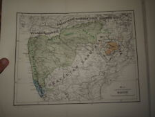 1905 DICTIONARY OF THE MARATHI LANGUAGE INDIA INDO-ARYAN FAMILY VOL VII GRIERSON