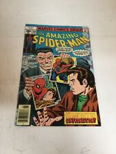 The Amazing Spider-Man 169 Vf/Nm Very Fine/Near Mint 9.0