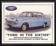 Catálogos de motor para Ford