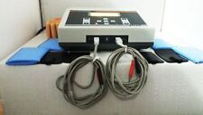 NEW OFFER ELECTROTHERAPY COMPUTERISED INTERFERENTIAL THERAPY PAIN FREE MACHINE D