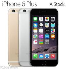 "5.5""iPhone 6 Plus 64GB IOS Apple A1522 MobilePhone LTE 4G Móvil Libre+Regalo"