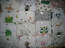 Baby Erstausstattung H&M 3er-Set Body Hose Mütze Gr. 50 56 62 68 74 80
