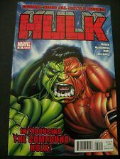 Hulk #30 NM Introducing The Compound Hulk Gamma Size