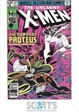 X-Men (Uncanny)   #127  VG/FN