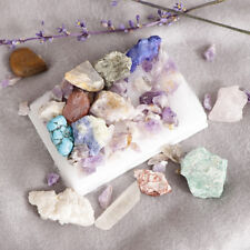 Mixed Rocks & Minerals Collection PK06 Earth Science School Teaching Tool