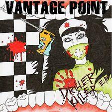 Hard Rock EP Music CDs