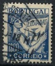 Portugal 1931 SG#849a 1e60 Blue Used #A91279